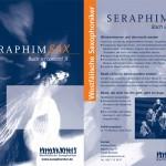Handzettel Seraphimsax-kl