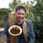 Ivan Jones (Bariton-Saxophon)