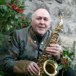 Thomas Schweitzer (Alt-Saxophon)
