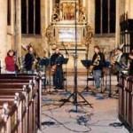 GLORIASAX – Vivaldi in concert