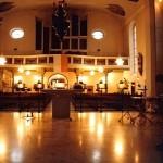 Saxophoniker bespielte Kirchen, Königstein (Taunus): katholische Pfarrkirche St. Marien