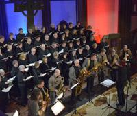 Weihnachtsoratorium Johann Sebastian Bach, Video bei YouTube