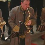 Sascha Sobieraj (Alt-Saxophon)