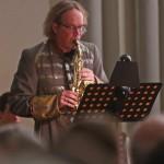 Stefan Kallmer (Sopran-Saxophon)