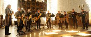 Saxophoniker Ensemble