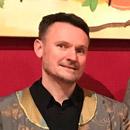 Saxophoniker Florian Altenhein