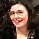 Saxophoniker Lea Tullenaar